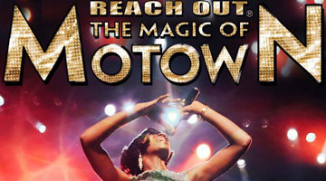Magic of Motown at CONKERS