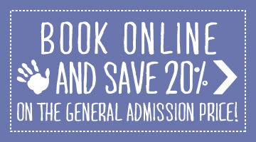 General admission discount