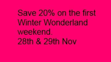 Winder Wonderland