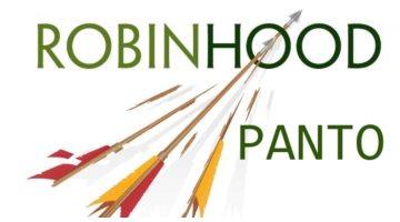 Robin Hood Pantomime