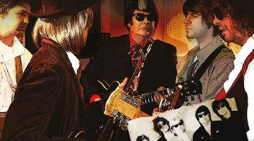 Travelling Wilburys Tribute