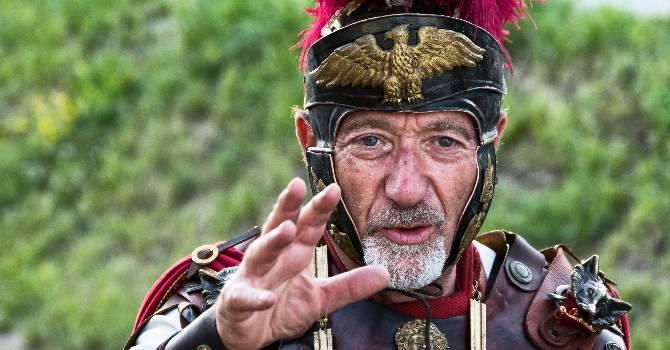Roman Activity Day