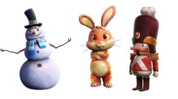 Winter Wonderland Film