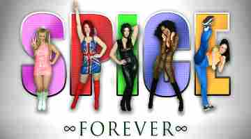Spice Foreever