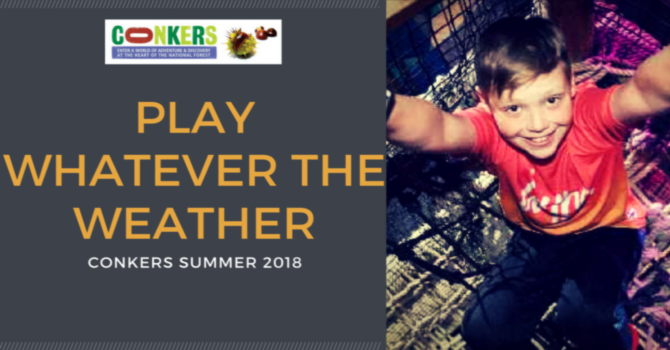 Play whatever the weather