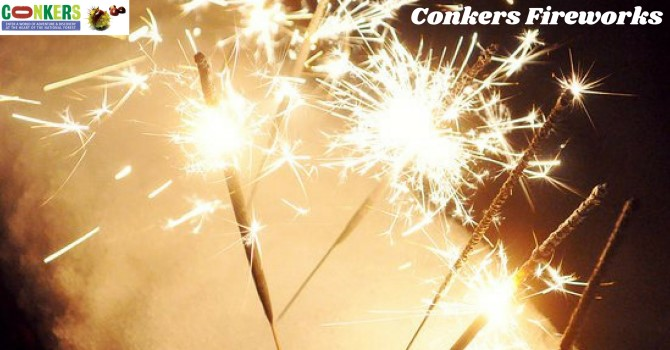 Two Nights of Fireworks Nights 2nd & 3rd Nov