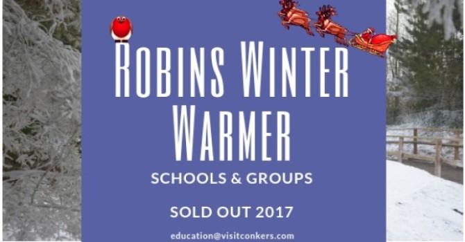 Robins Winter Warmer