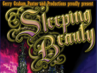 Sleeping Beauty Family Pantomime